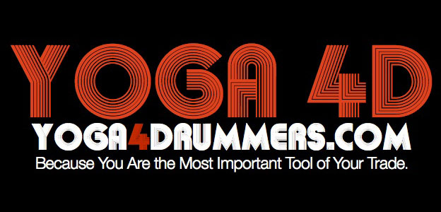 Yoga4Drummers